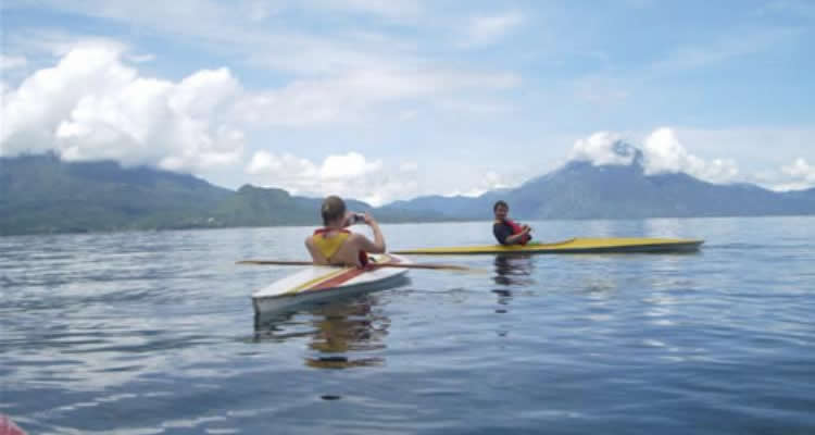 Urban tours Adventure Kayaks Trekking Lake Atitlan