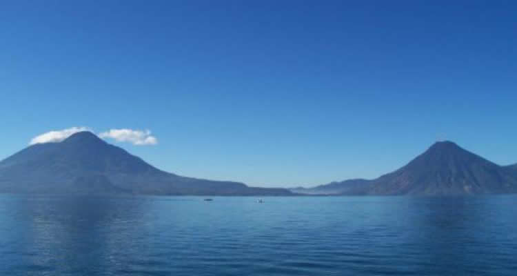 Antigua Atitlan day Tour