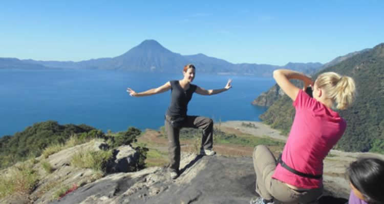 Urban adventure Panajachel Tour Lake Atitlan