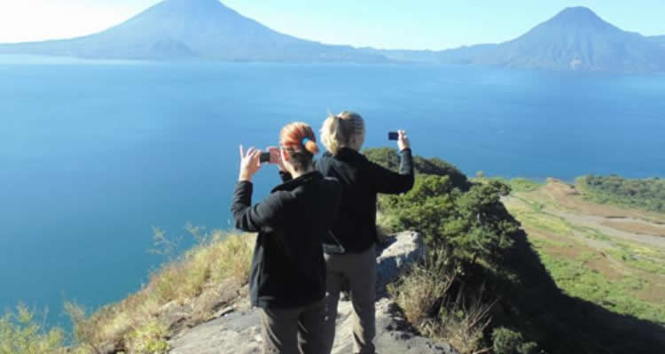 Atitlan One Day Tour