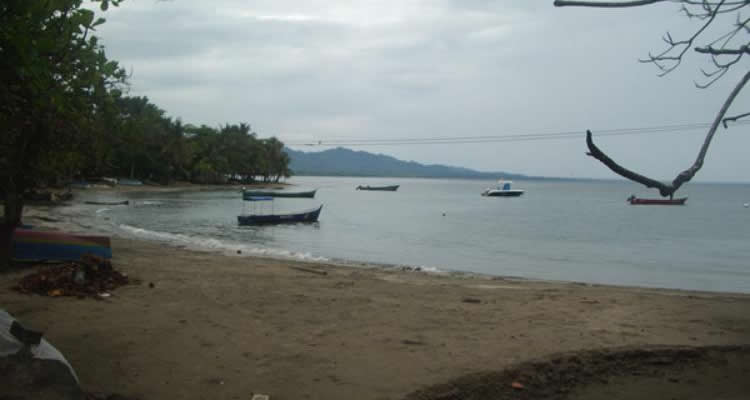 Puerto Viejo Beach tours