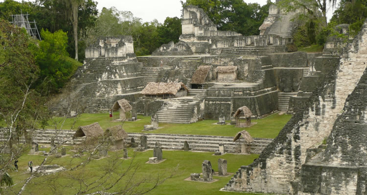 Tours Guatemala active Adventures