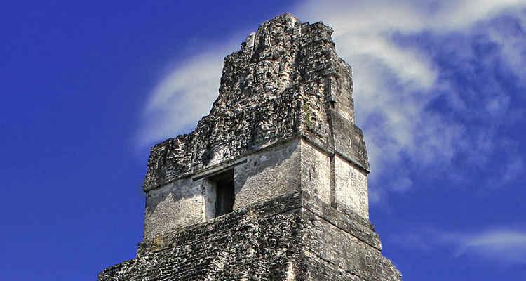 Tikal One night with Hotel included