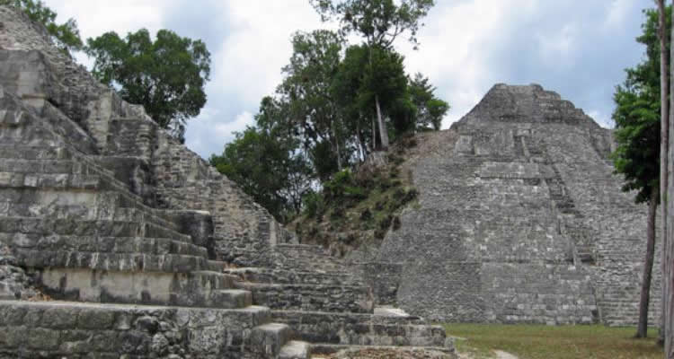Tours for Mayan Trail Mirador tour
