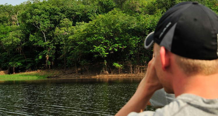 Amazon Manaus Jungle Adventure 4D/3N Manaus