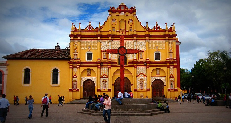 Guatemala Mexico Package Tours