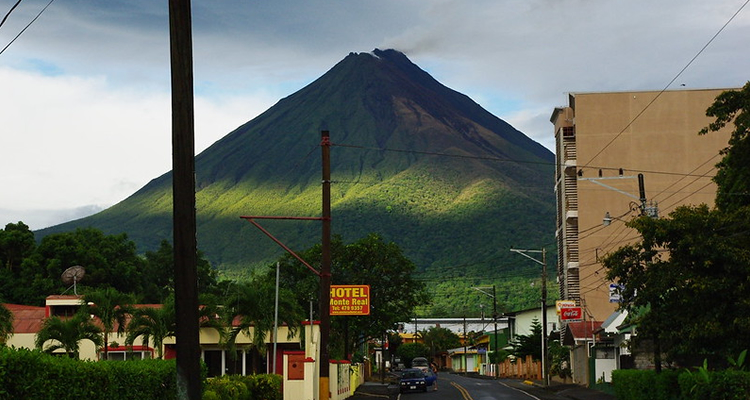 Costa Rica holidays Tours