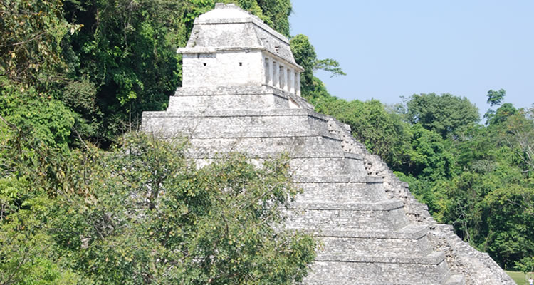 Retiro Maya package tour