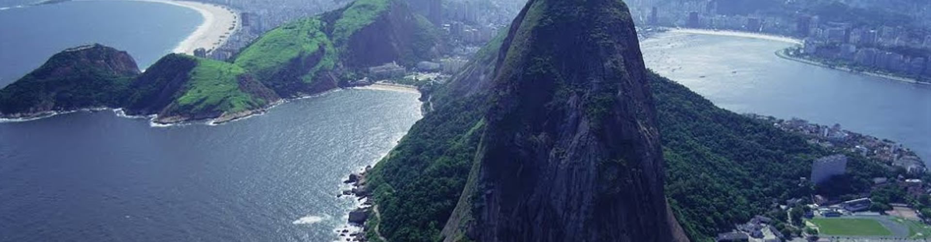 holidays vacations trips travel Brasil package tours Adventures